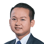 Phirum is a Senior Associate of SokSiphana&associates (a member of ZICO Law) specialized in labour