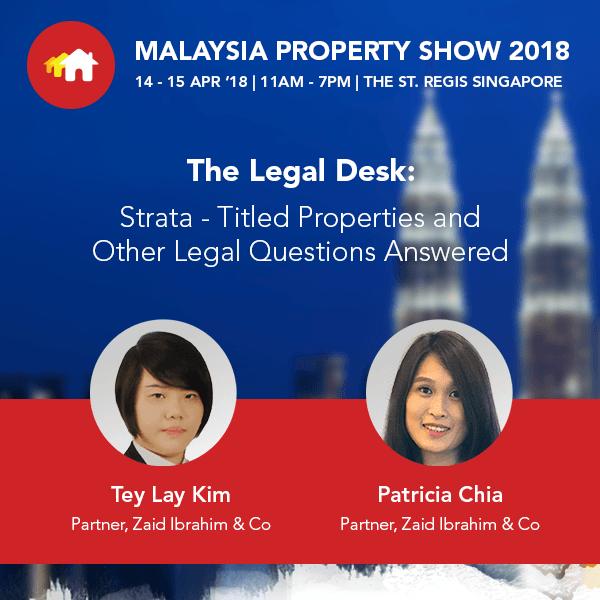Singapore   Malaysia Property Show by Property Guru